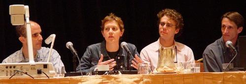 Social Software Panel