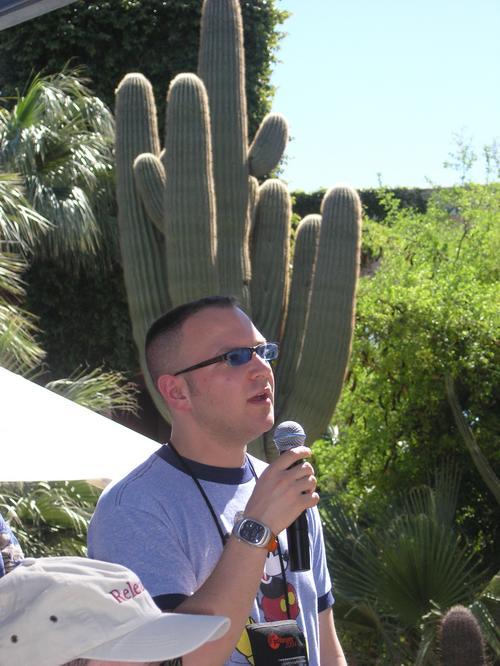 Cori Cacti